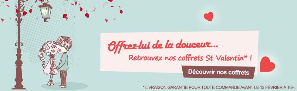 Caspienne - Valentine's Day Banner
