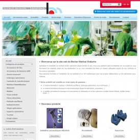 Becker Medical - Sodiprho