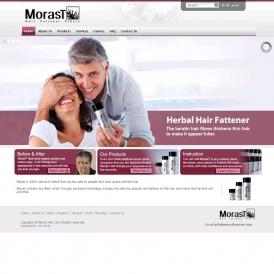 Morast Hair Care